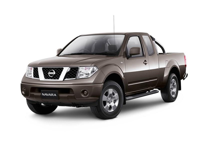 Nissan Navara D40 2005-2016 King/Space/Super/Extra/Club Cab