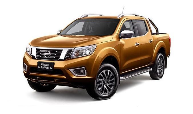Nissan Navara NP300 2016 ON Double Cab