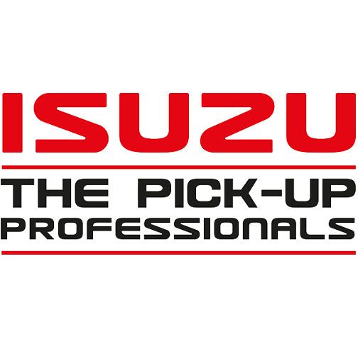 Isuzu D-Max 2012 ON