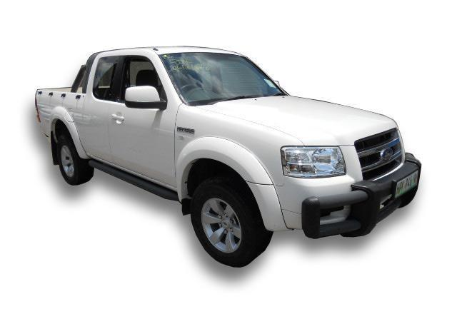 Ford Ranger 2006-2012 King/Space/Super/Extra/Club Cab