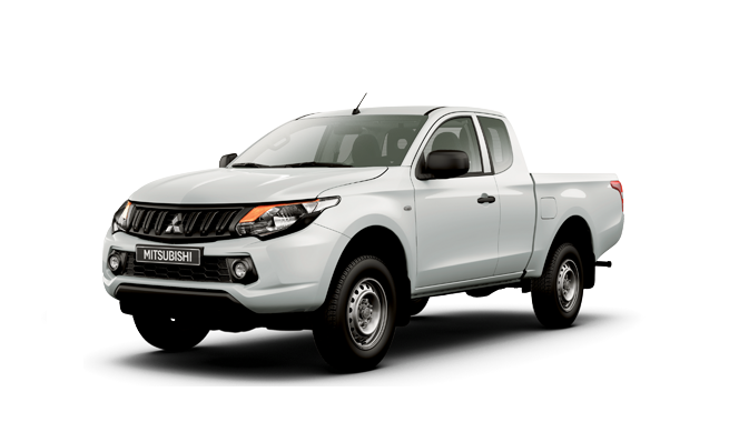Mitsubishi L200 2015 On Series 5 King/Space/Super/Extra/Club Cab