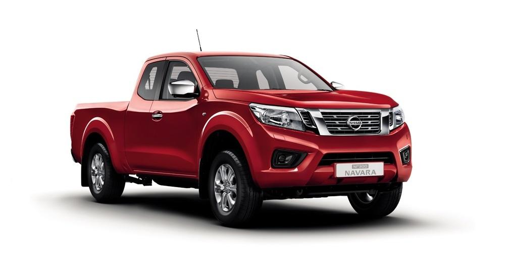 Nissan Navara NP300 2016 ON King/Space/Super/Extra/Club Cab