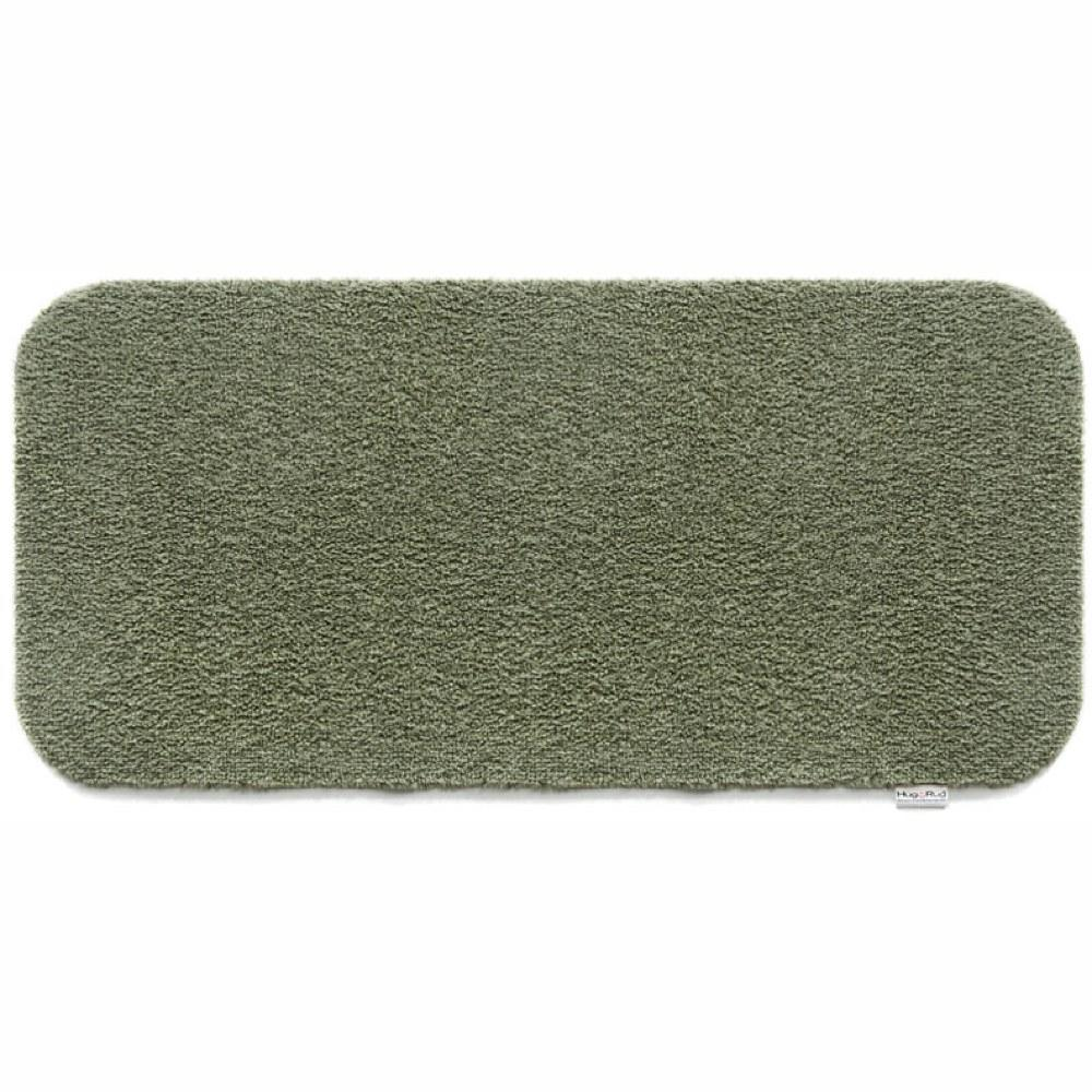 Plain Sage Green Runner