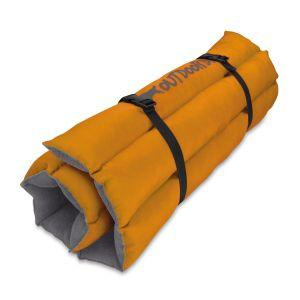 for Paws Outdoor Dog Camp Mat - Orange