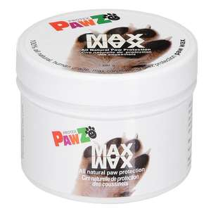 Pawz Max Wax Paw Protection 200g