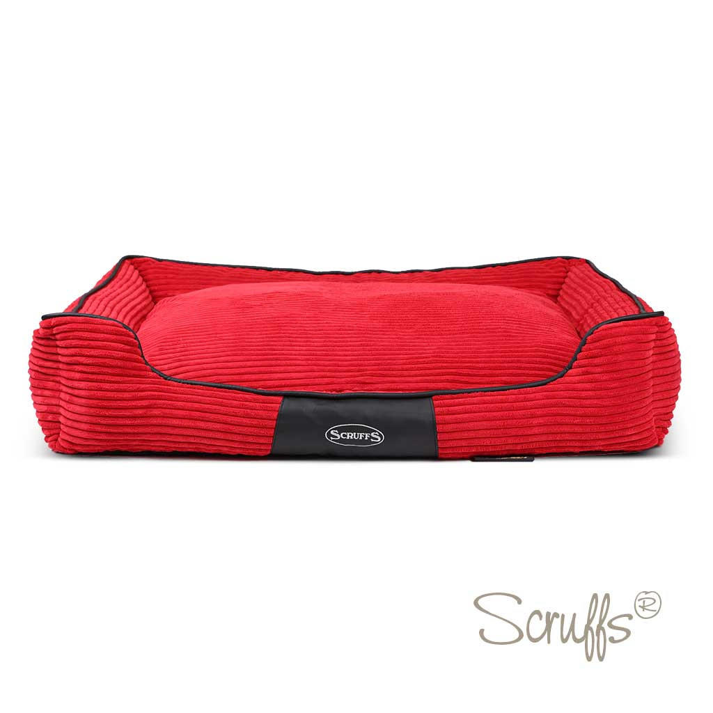Scruffs Thermal Dog Bed Extra Large