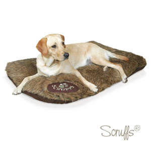 Scruffs Siberian Reversible Dog Mat