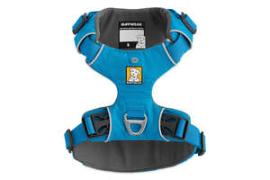 Ruffwear Front Range Harness For Dogs Top View