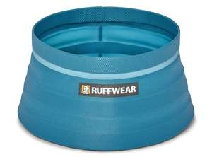Ruffwear Bivy Portable Dog Bowl