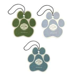Pet House Car Air Freshener