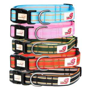 Long Paws Comfort Padded Collar Stack