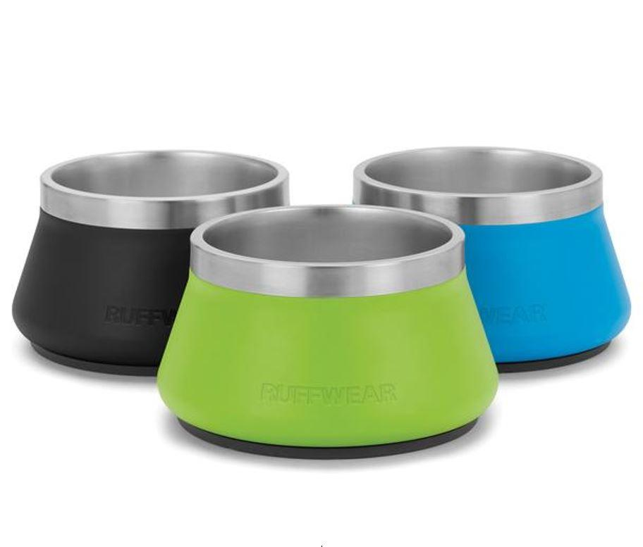 Ruffwear Basecamp Bowl Colours