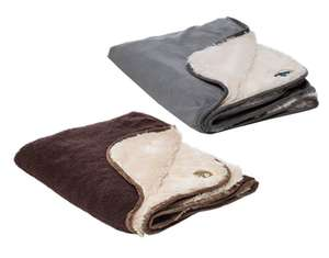 Gor Pets Nordic Double Sided Pet Blankets