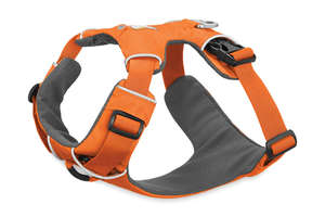 Ruffwear Front Range Padded Harness For Dogs