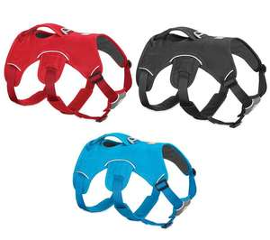 Ruffwear Web Master Harness For Dogs Colours