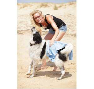 DOOG Quick Drying Swim Towel For Dogs