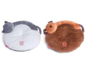 Little Petface Sleepy Head Cushion For Puppies and Kittens