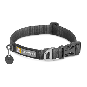 Ruffwear Front Range Collar - Twilight Grey