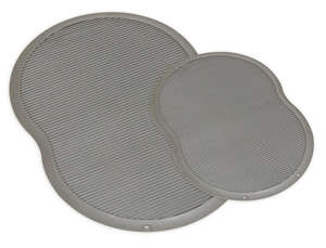Petmate Replenish Food Mat - anti slip rubber
