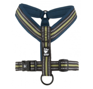 Hurtta Outdoors Padded Y-Harness - Juniper