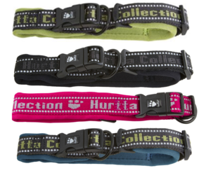 Hurtta Outdoors Padded Collar For Dogs