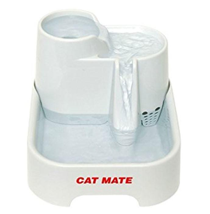 Petmate Pet Drinking Water Fountain