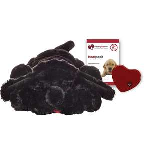 Smart Pet Love Snuggle Puppy Black Lab