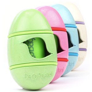 Beco Pets Beco Pocket Poop Bag Dispensers