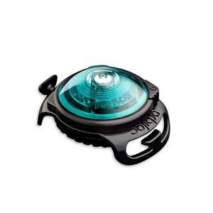 Orbiloc Dog Dual Safety Light Turquoise
