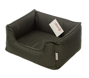 Gor Pets Ultim@ Dog Bed - Green