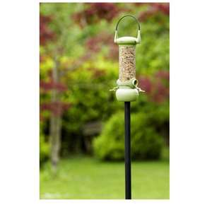 Petface wild bird feeder pole