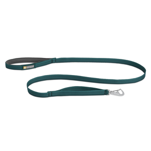 Ruffwear Front Range Leash For Dogs Tumalo Teal