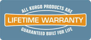 Kurgo lifetime warranty guarantee