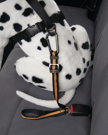 Kurgo direct to seatbelt teather dog car restraint