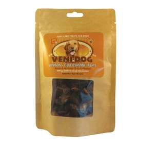 Veni-Dog natural venison + glucosamine - packet