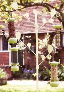 Petface Tree Feeding Station For Wild Birds