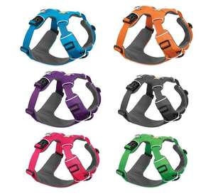 Ruffwear Front Range Harness For Dogs Colours