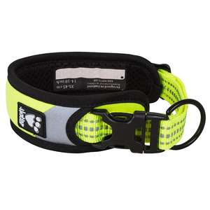 Hurtta Lifeguard Dazzle Dog Collar