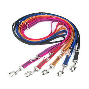 Julius K9 Super Grip Double Leash for dogs