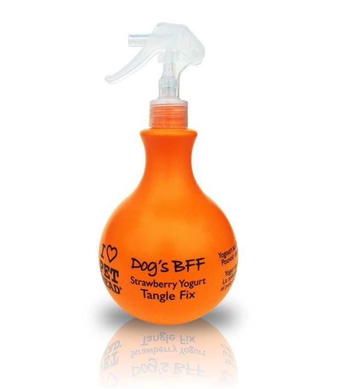 Pet Head Dogs BFF Detangling Spray