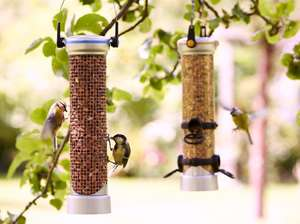 Petface LokTop Signature Wild Bird Feeders