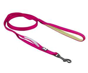 Hurtta Outdoor Explorer Leash For Dogs Cherry