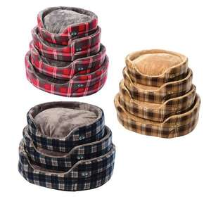 Gor Pets Essence Dog Bed Collection