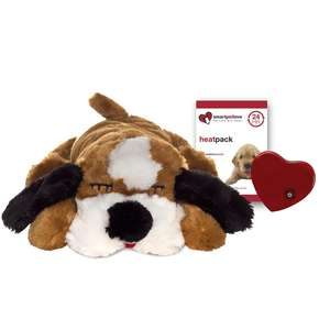Smart Pet Love Snuggle PuppyBrown and White