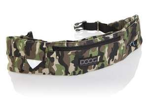 DOOG Walkie Belt For Dog Walking -  New - Camo