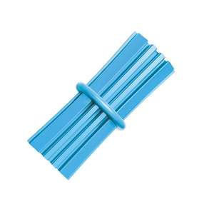 KONG Puppy Teething Stick Blue
