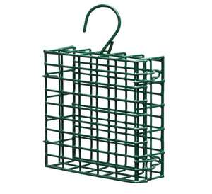 Petface suet Block Feeder For Wild Birds