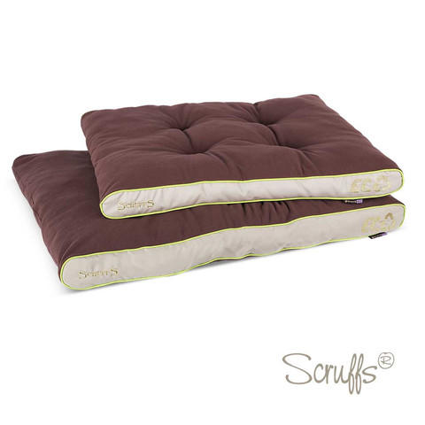 Scruffs Eco Pet Mattress For Dogs Sizes