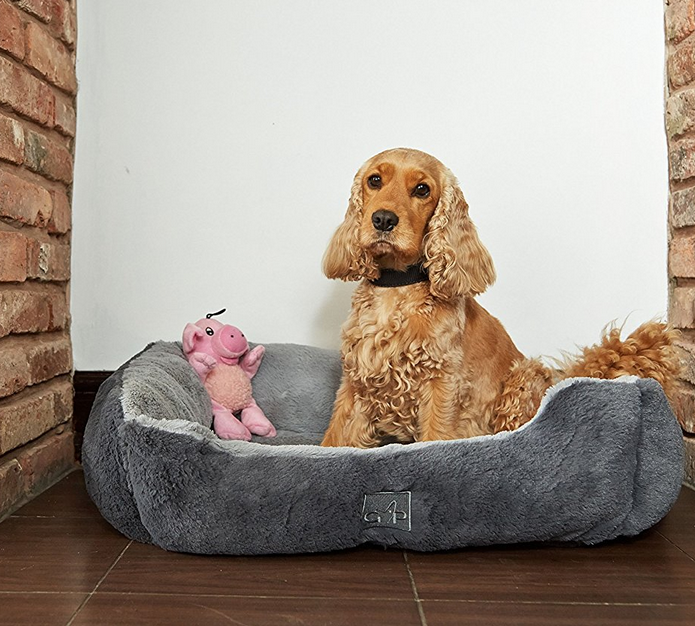 Gor Pets Dream Slumber Bed For Dogs