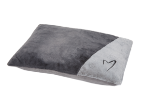Gor Pets Dream Comfy Cushion For Dogs Grey Stone